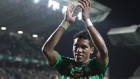 ASSE-OM (2-0) : Saint-Etienne l&#039;emporte et garde le podium en vue