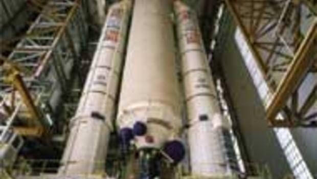 Ariane 5 (Photo Arianespace)