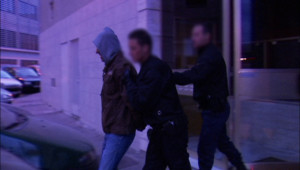 Arrestation le 20 octobre d'un membre présumé du gang des pillards des autoroutes