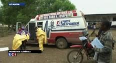 Ebola : un premier cas diagnostiqué aux Etats-Unis, le virus toujours en expansion