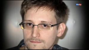 Le 20 heures du 11 juin 2013 : PRISM : Edward Snowden fait trembler l'Am�que - 1342.026