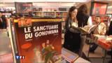 BD : que préfèrent les Français ?