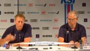 """Euro 2016 : """"Nous n'avons pas de pression"""" insiste le sélectionneur islandais"""