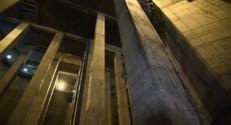 Le 20 heures du 1 mars 2015 : Lille : une cathédrale souterraine limite les inondations - 597.3179999999999