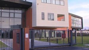 Le collège Gilles-de-Chin