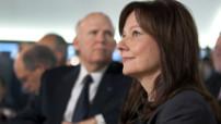 Mary Barra, nouvelle PDG de General Motors à partir du 15 janvier 2014