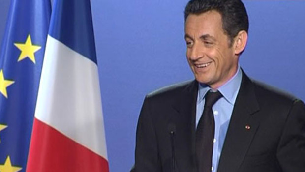 Sarkozy SMS orthographe Périgueux