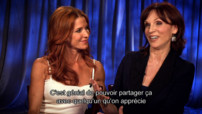 Interview de Marilu Henner