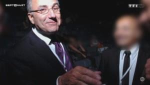 André Hazout, capture d'écran 7 à 8 02/02/2014