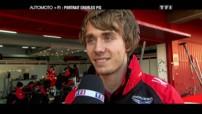 Formule 1 : portrait de Charles Pic (26/02/2012)
