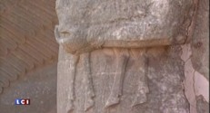 Irak : Daesh détruit la ville de Nimrud, joyau archéologique assyrien