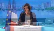 """Myriam El Khomri sur la loi travail : """"Dialoguer oui, dénaturer le texte non"""""""