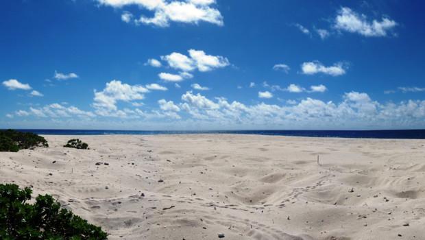 Panorama plage TROMELIN