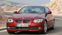 Photo 1 : M3 COUPE E92 LCI - 2010