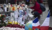Place de la République à Paris, le 2 décembre 2015