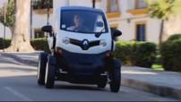 Renault Twizy essai Automoto 2012