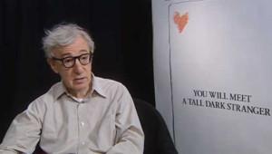 Woody Allen - Cannes 2010