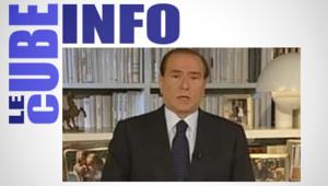 """Berlusconi n'a """"jamais payé pour avoir des rapports avec une femme"""""""