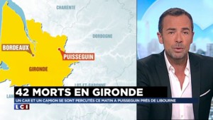 Collision mortelle en Gironde : Bernard Cazeneuve, Manuel Valls et Alain Vidalies se rendent sur place