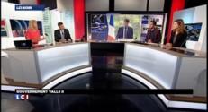 """J. Méadel (PS) : """"L'entreprise n'a jamais été l'ennemie de la gauche"""""""
