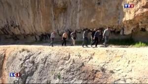 Ouverture prochaine de la réplique de la grotte Chauvet au public