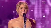Shakira - NRJ Music Awards 2012