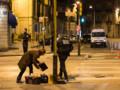 Un conducteur fou a renversé une dizaine de personnes dimanche soir à Dijon