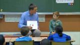 """Peillon annonce """"une carte scolaire plus rigide"""""""
