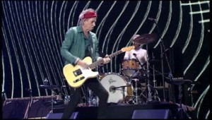 20.000 personnes au premier méga-concert des Rolling Stones