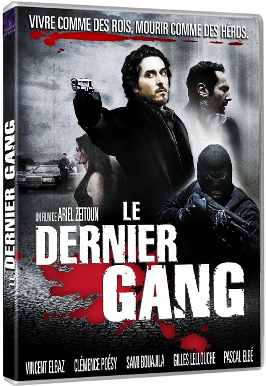 FILM Le Dernier gang