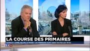 """Dati : En 2012, """"certains ténors de l'UMP ont fait campagne contre Sarko"""""""