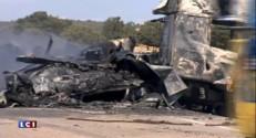 Espagne : collision violente entre un poids lourd et véhicule immatriculé en France