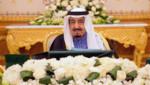 Le roi d'Arabie saoudite Salman bin Abdulaziz