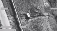 Raid aérien britannique en Irak contre l'Etat islamique, 30/9/14