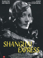 Affiche 2012 du film Shanghai Express