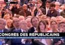 Congrès des Républicains : Sarkozy s'en prend à Hollande pour son voyage à Cuba