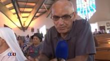 Crash MH370 : 400 personnes rassemblées à La Réunion en hommage aux victimes