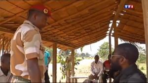 Le 13 heures du 14 janvier 2014 : Centrafrique : un cessez-le-feu inattendu �angui - 978.6524999999999