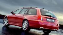 MG ZT-T 2.5 V6 - 180 Sports Auto - 2004
