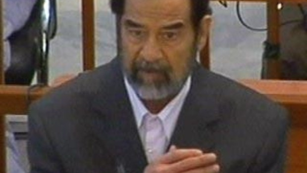 saddam hussein procès 28/11/05 bis