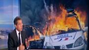 Sarkozy propose le rétablissement des peines planchers pour les casseurs