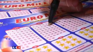 Si je gagne à l'Euro Millions, j'achète...