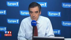 Un retour de Sarkozy, Fillon n'y croit pas