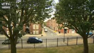 Une bombe de la 2nde guerre mondiale découverte à Londres, 150 personnes évacuées