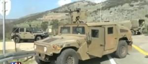 """Violences entre le Hezbollah et Israël : l'ONU demande de """"respecter la ligne bleue"""""""