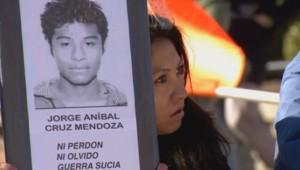 43 étudiants disparus au Mexique : manifestation à New-York le 22 mars.
