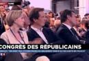"""Congrès des Républicains : Sarkozy """"a envie de crier à l'Europe"""" qu'il """"aime tant : réveille-toi !"""""""