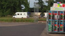 Dans le Morbihan, le tourisme souffre de la pénurie d'essence