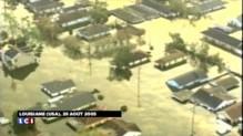 Dix ans après Katrina, Obama attendu à La Nouvelle-Orléans