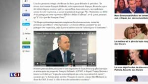 """""""Français de souche"""" : l'expression de Hollande qui passe mal"""